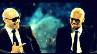 Pitbull Ft Chris Brown - International Love (Original Song) 2011 Mr.Worldwide