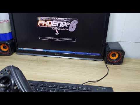 Hướng dẫn cài đặt Sim Phoenix Rc bay online