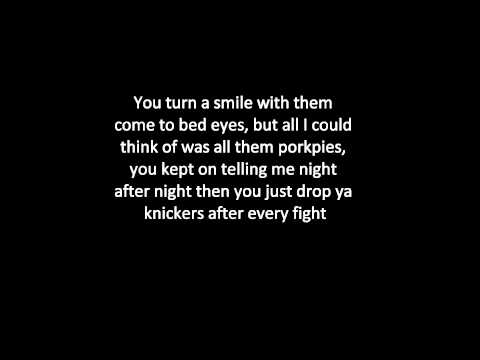 Loveable Rogues - Lovesick (Full Song with Lyrics)