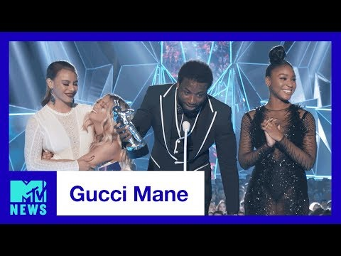 Gucci Mane on Fifth Harmony & His New...
