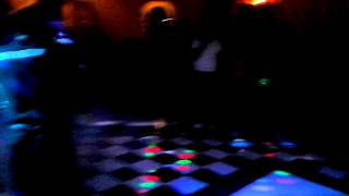 Luz y Sonido Crazy Music, Show Duelo de Mascaras