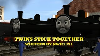 NWR Tales S4 Ep.18: Twins Stick Together