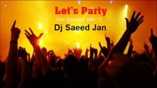 Funky Bandari Mix °1 ( Shad Mix )