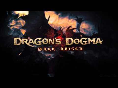 "Dragon Dogma Dark Arisen OST ~Japanese Main Theme~ ""Coils Of Light"""