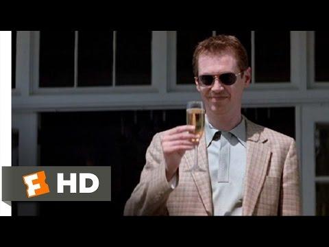 Domestic Disturbance (1/8) Movie CLIP - A Surprise at the Wedding (2001) HD