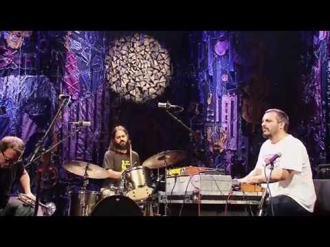 São Paulo Underground | Programa Instrumental Sesc Brasil
