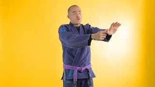 How A Gi Should Fit (competition requirements included!)