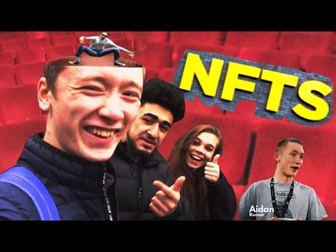 NFTS 2017 - BFI Film Academy Craft Skills Residential