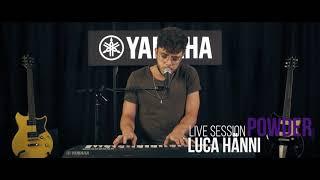 Luca Hänni - Powder (Yamaha Live Session)
