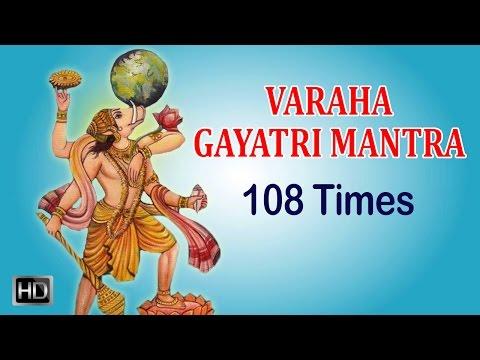 Sri Varahi Sahasranamam (Part - 2) - Powerful Mantra - Dr R