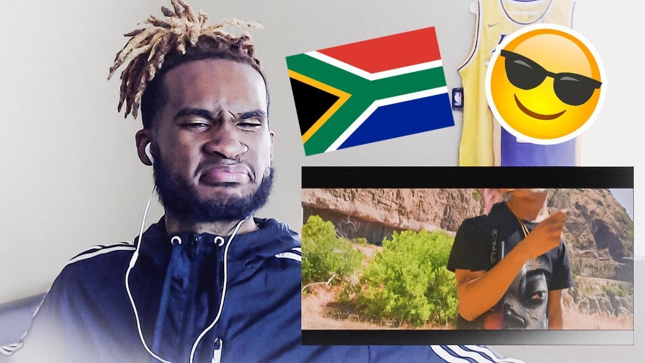 Download NASTY C - NDA (OFFICIAL MUSIC VIDEO) | REACTION VIDEO