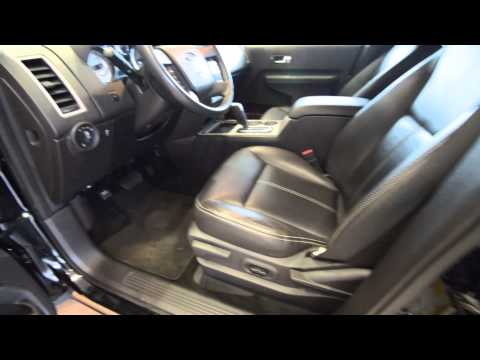 2008 Ford Edge SEL AWD NAV (stk# 3325SA ) for sale at Trend Motors Used Car Center in Rockaway, NJ