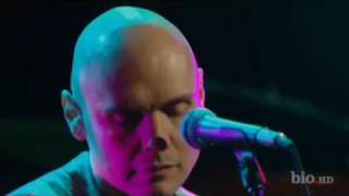 Smashing Pumpkins - The Rose March [Chris Isaak Hour, 2009-04-02]