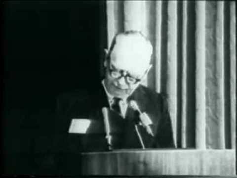 Leo Burnette speech- (AN ODE TO CREATIVITY)