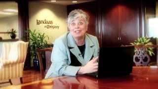 Landaas & Company's Morningstar client web portal