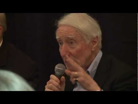 The Toronto Hearings on 9/11 Uncut - Day 4 Q&A