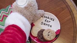 Stealing Santa&#39s Cookies