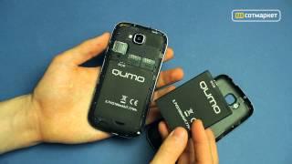 Видео обзор Qumo Quest 450 от Сотмаркета