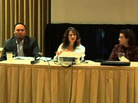 2008 Arts Alliances: Networking, Advocacy, and Politics