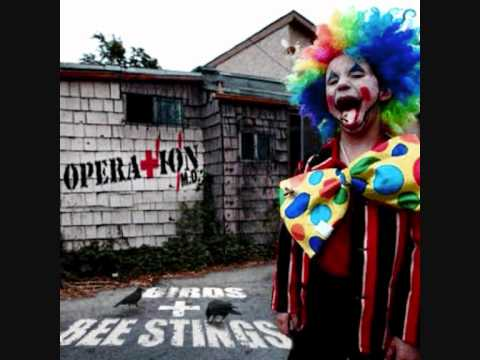 The Operation M.D. - Buried At Sea