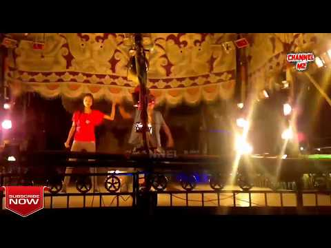Stage Program ¦ Odia Dance Video ¦ Oriya...