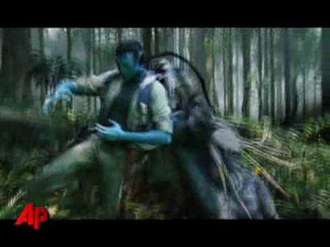 'Avatar' Stars Get the Blues