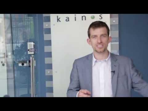 Grow your career at Kainos