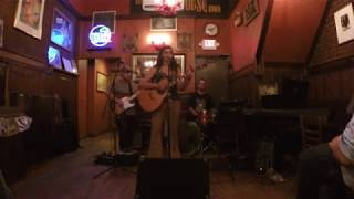 Long Way Home - Jenny and the Jags (Tom Waits cover)  Park House 10/20/17