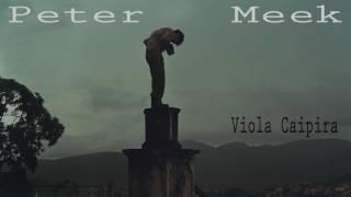 folk song in portuguese - Peter Meek