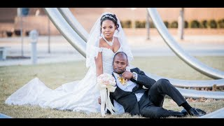 Buloze & Nangalire | African Wedding | USA