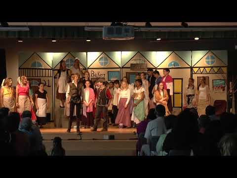 Howe Manning School Production of Beauty and the Beast