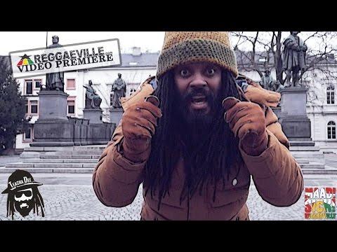 Teacha Dee - Jah Jah is Calling [Official Video 2016]