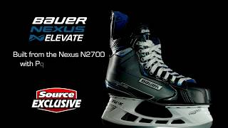 Source Exclusive: Bauer Nexus Elevate Hockey Skates (2018) | Source For Sports