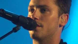 BASTIAN BAKER  - SONG ABOUT THE PRIEST  (A LIEGE)