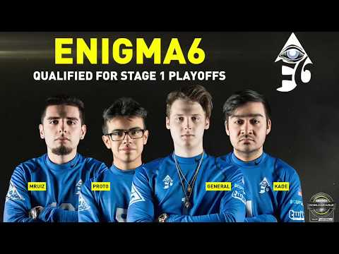 E6 GPL Movement