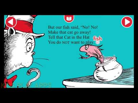 There's a Map on My Lap! (Dr. Seuss/Cat in the Hat) by Oceanhouse ...