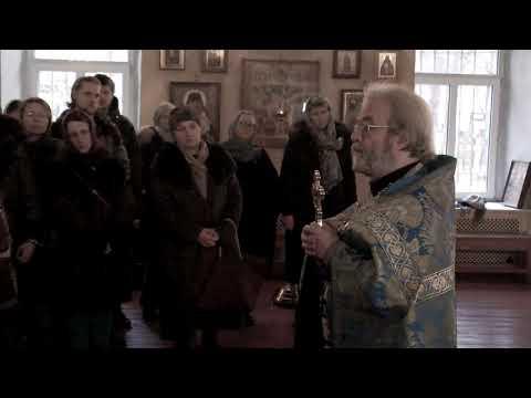 Православные молятся о даровании победы над законом о семейно-бытовом насилии.