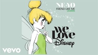 Ne Yo - Friend Like Me