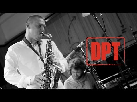 DPT: 'Forgiven' by James Morton's Porkchop [Bristol Jazz & Blues Festival]