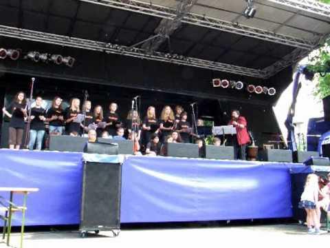 Musikfest Rath-Heumar 2012-11, ConTakt Jugend-Chor
