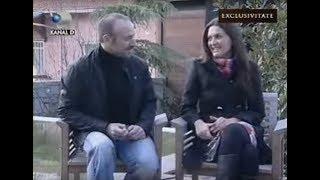 "Halit Ergenc & Berguzar Korel-entrevista""1001 noches""[Esp](2)"