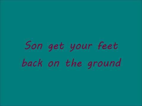Jimmy Rankin- Followed Her Around [HD Lyrics On-Screen]