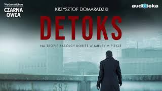"""Detoks"" | audiobook"