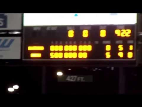 Winston-Salem Dash Baseball Wins Game