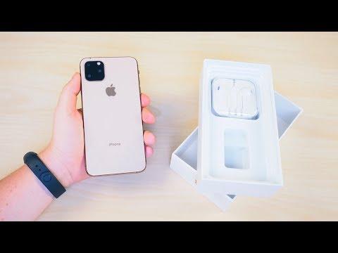 IPhone 11 за 8 000 РУБЛЕЙ! ЭТА китайская ДИЧЬ не работает..