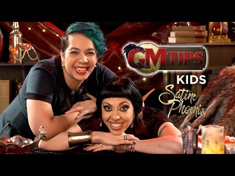 Kids At The Table (GM Tips with Satine Phoenix)