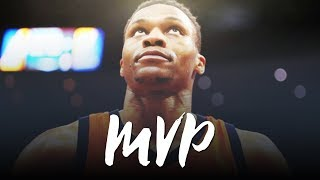 Russell Westbrook 2017; MVP Mini-Movie (Emotional) ᴴᴰ thumbnail