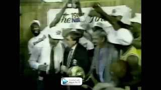 1987 NBA Finals - Boston vs Los Angeles - Game 6 Best Plays