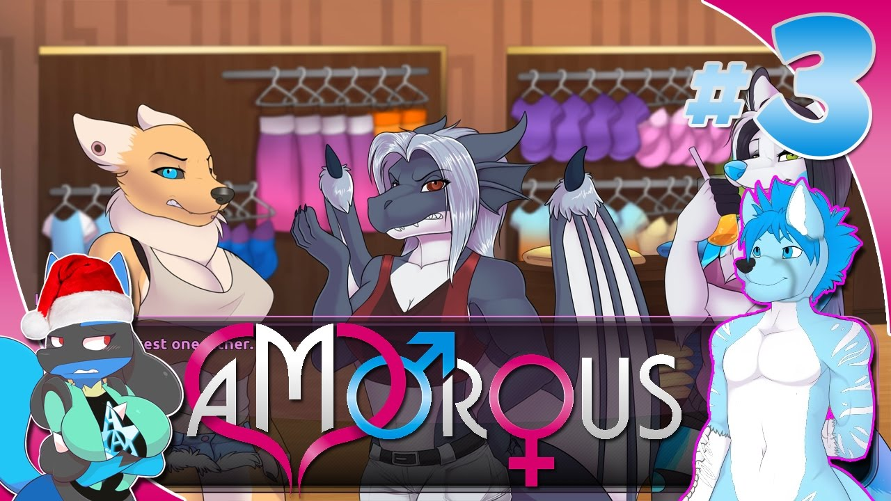 Download Amorous: Ep.3 - Perfect Timing