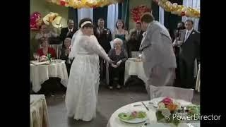 Свадебный танец Лёни и Насти